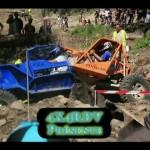 Trial 4x4 Petit Bornand 2012 partie 1
